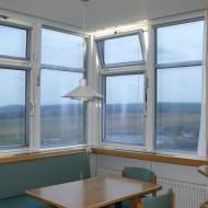 Aufenthaltsraum Patientenzimmer