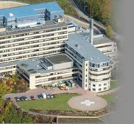 Referenzprojekt Klinikum Kulmbach